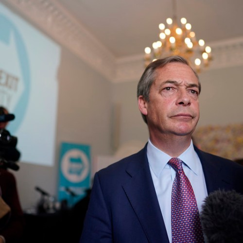 Labour party denies Brexit party first seat in UK parliament