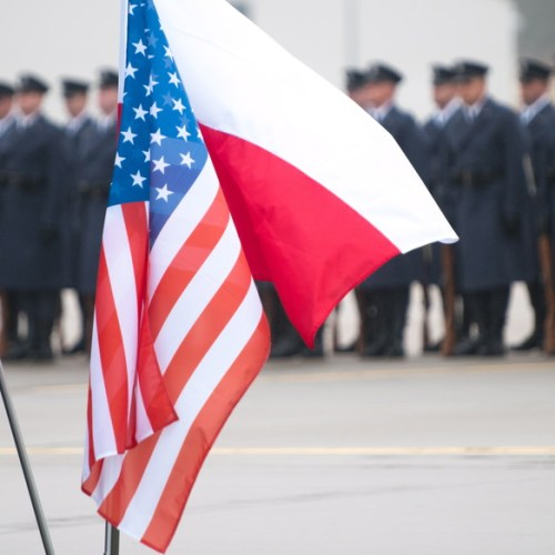 U.S., Poland sign cyberspace defence cooperation agreement