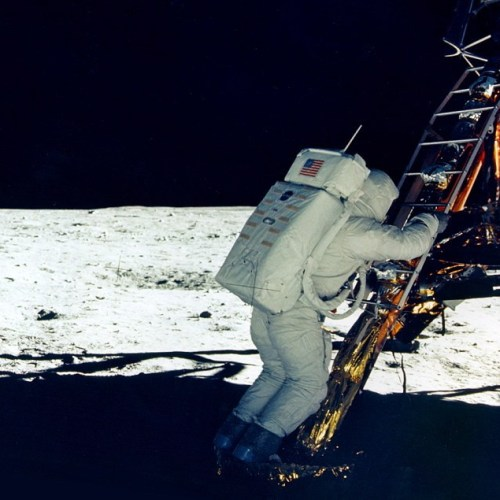 A Quick Look: The 50th anniversary of the First Apollo Landing on the Moon