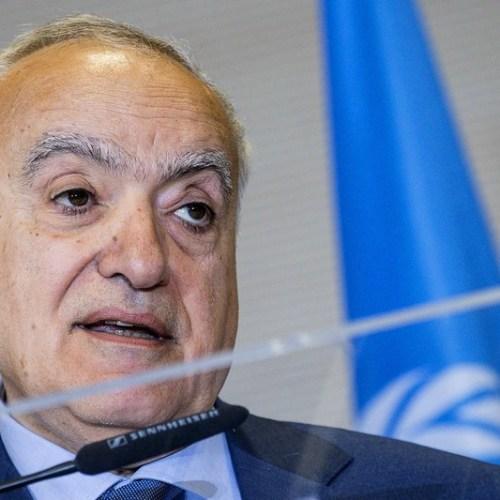 U.N. calls for Eid truce in Libya, warns foreign mercenaries fuelling conflict