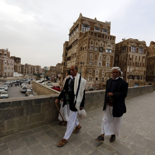 Yemen warring sides agree on ceasefire reinforcement and de-escalation