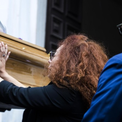 Last salute for murdered Carabiniere starts in Rome