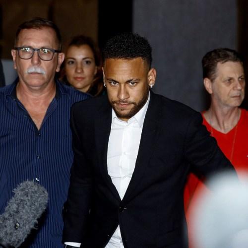 Police close case against footballer Neymar after lack of evidence in case involving rape allegations