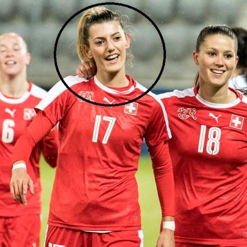 Swiss women's international footballer Florijana Ismaili confirmed dead