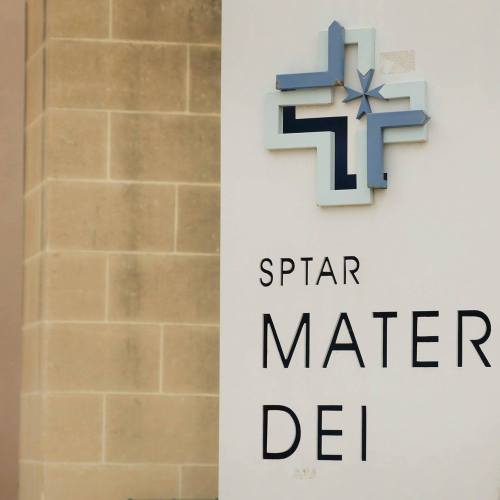 Malta: 69-year-old woman suffers grievous injuries following traffic accident in Sliema