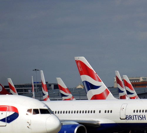 British Airways pilots vote in favour of industrial action in dispute over pay