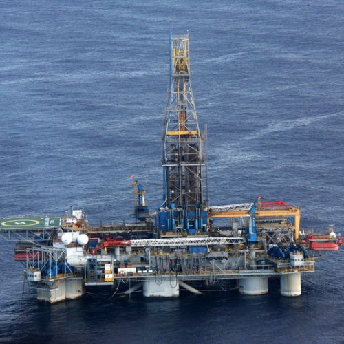 Five exploratory drills over the next two years around Cyprus