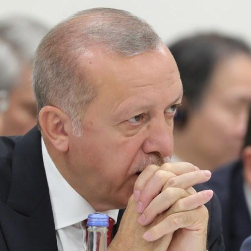 Erdogan threatens Haftar that Turkey ready to take necessary action over detained Turks in Libya