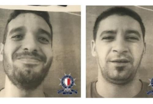Maltese Police appeal for information on two Moroccans