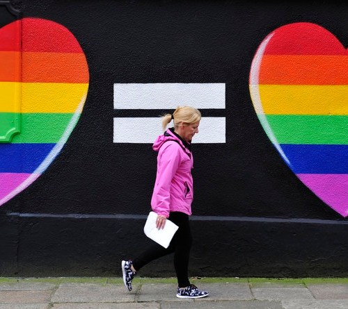 House of Commons votes in favour of extending same-sex marriage and lifting of abortion ban in Northern Ireland