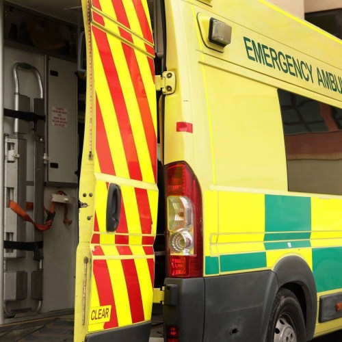 Motorcyclist suffers grievous injuries after accident in Zurrieq