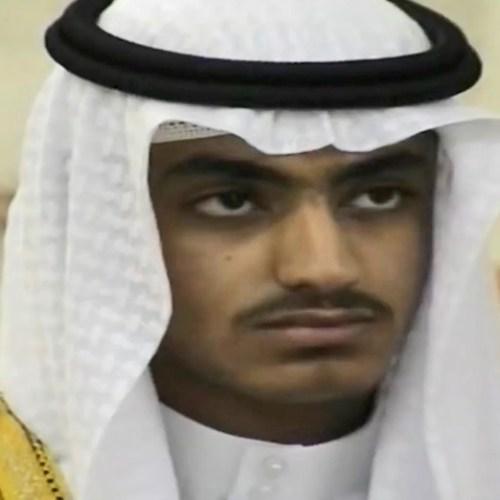 Osama Bin Laden's son is dead – reports