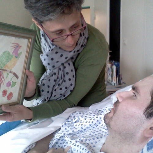 Frenchman at centre of end-of-life debate dies