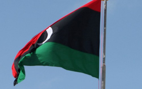 Libyan Air Force carries multiple strikes on positions of Haftar's forces