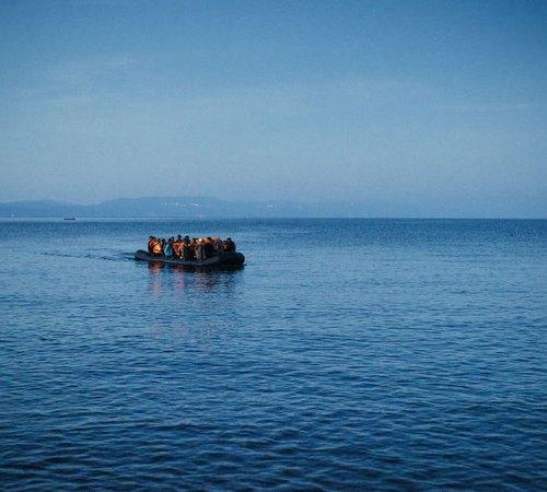 50 migrants reported dead in a shipwreck off Libyan coast
