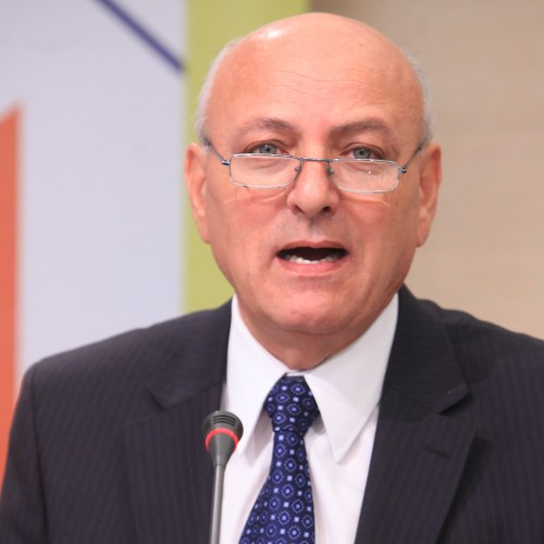 Louis Galea says Malta needs a credible Opposition with a new leader