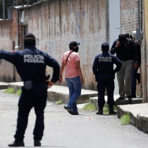 Mexican journalist found dead in car trunk