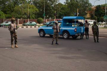 Nigerian state government confirms 136 children abducted in Niger state