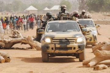 Gunmen abduct more students from school in Nigeria