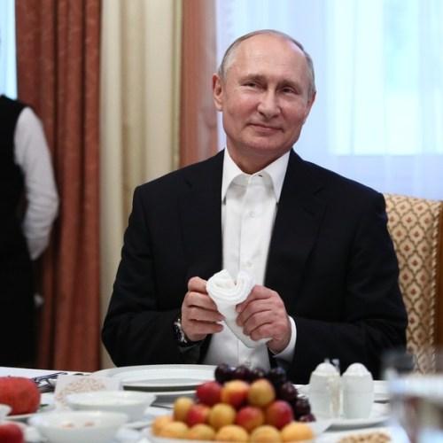 Putin and Lukashenko to meet in Moscow – Kremlin