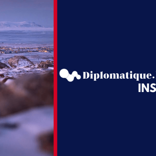 The economic and geopolitics of the Arctic Challenge – Lawrence Zammit