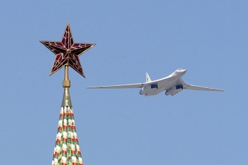 Russia warns NATO any move on Ukraine will have consequences