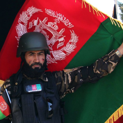 Photo Story: Explosions mars Afghanistan independence celebrations