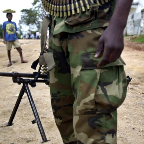 Displaced by DR Congo violence, survivors' testimonies highlight brutality of armed militia