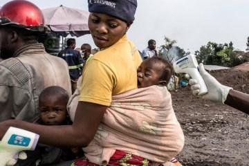 Rwanda reopens border with DR Congo