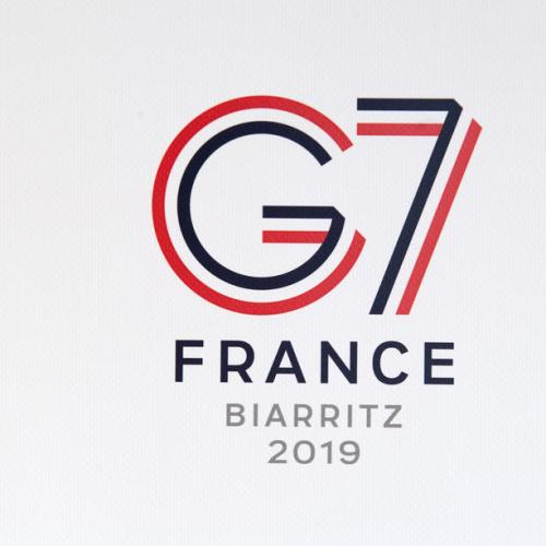 EU against Russia's return to G7