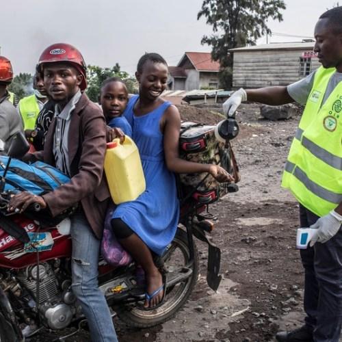 Fourth Ebola case found in Goma