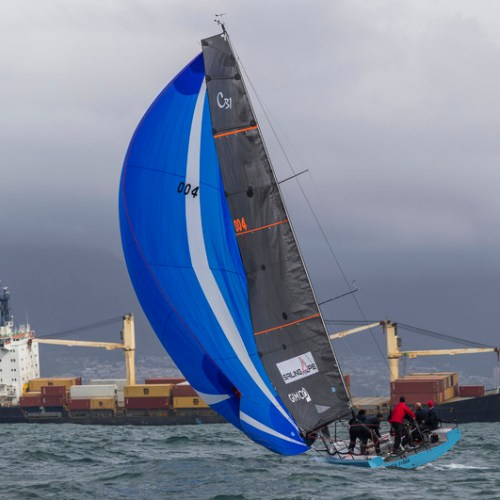 Photo Story: Lipton Challenge Cup yacht regatta