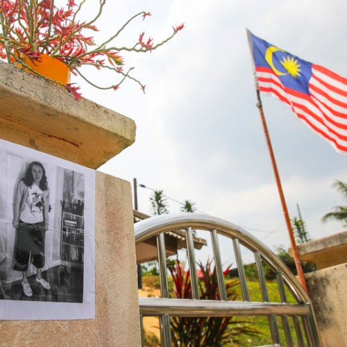 Search continues for Irish girl missing in Malaysia