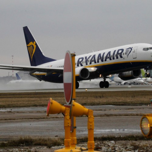 Ryanair appoints new CEO