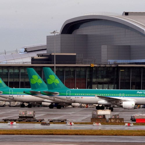 Flights at Shannon airport suspended after emergency incident