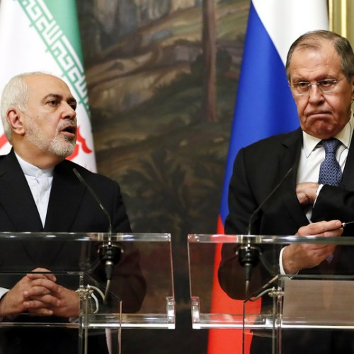 Russia and Iran Foreign Ministers to meet in Moscow next week
