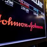 Johnson & Johnson expects COVID-19 vaccine data next week