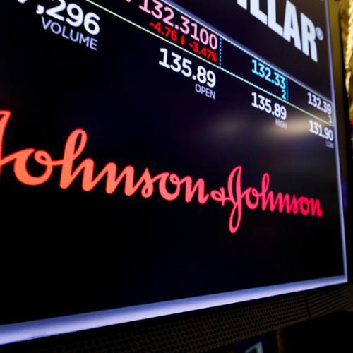 Johnson & Johnson fined US$ 572 million in relation to US opioid crisis