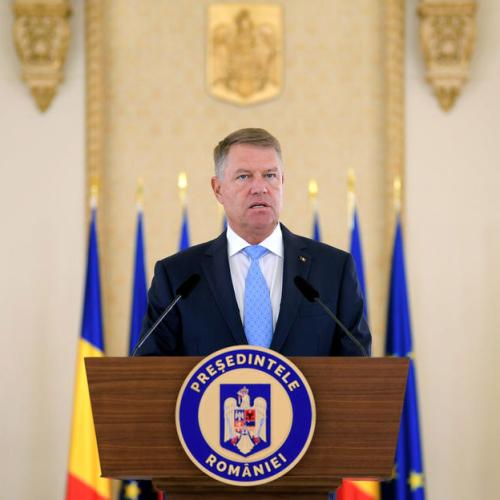 Romania's President refuses new ministers' appointments