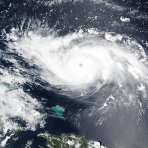 Hurricane Dorian prompts evacuations in Bahamas