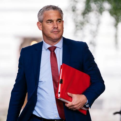 British Brexit secretary to meet EU's chief negotiator