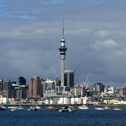 New Zealand announces plans to regulate conduct of banks, insurers