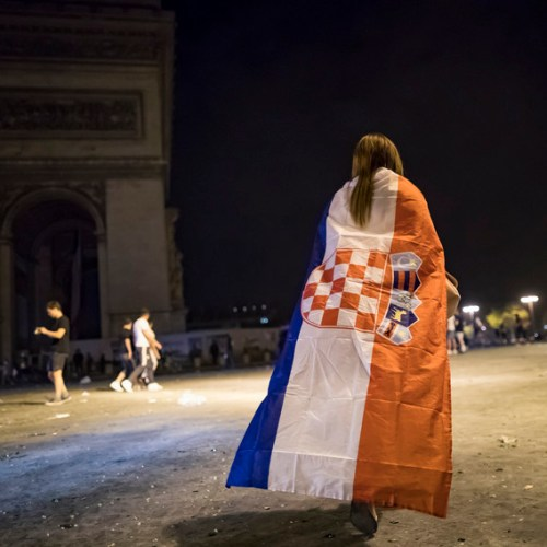 Reports indicate no chance of Croatian Schengen entry for at least two more years