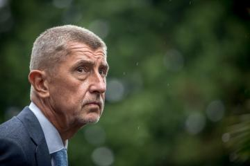 Czech billionaire PM Babis seeks second term in tight election race