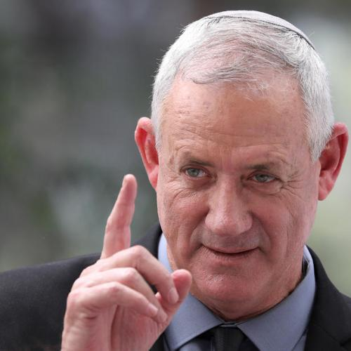 Gantz rejects Netanyahu's offer for a unity government