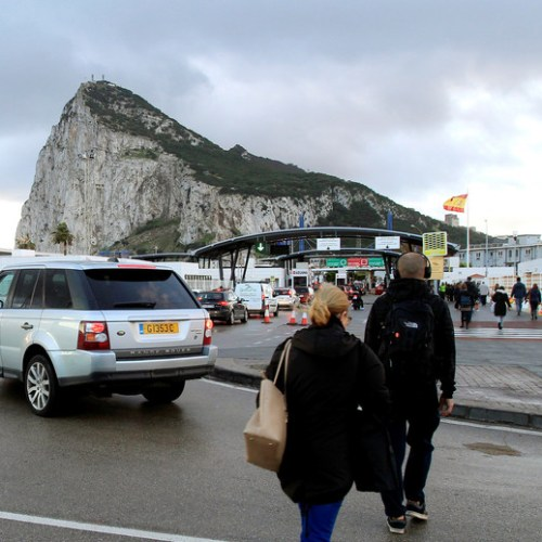 Gibraltar braces itself for Brexit