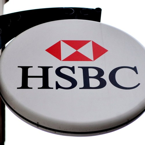 HSBC plans sale of French retail banking business