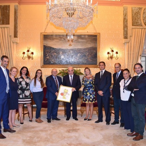 Societal Wellbeing is a shared responsibility – Malta2030