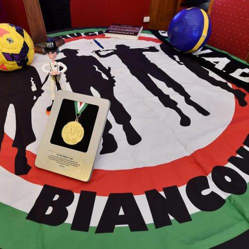 Italian police arrest Juventus ultra-groups members for extortion, money laundering and violence