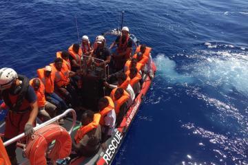 18 arrests in Europol sting against migrant smugglers
